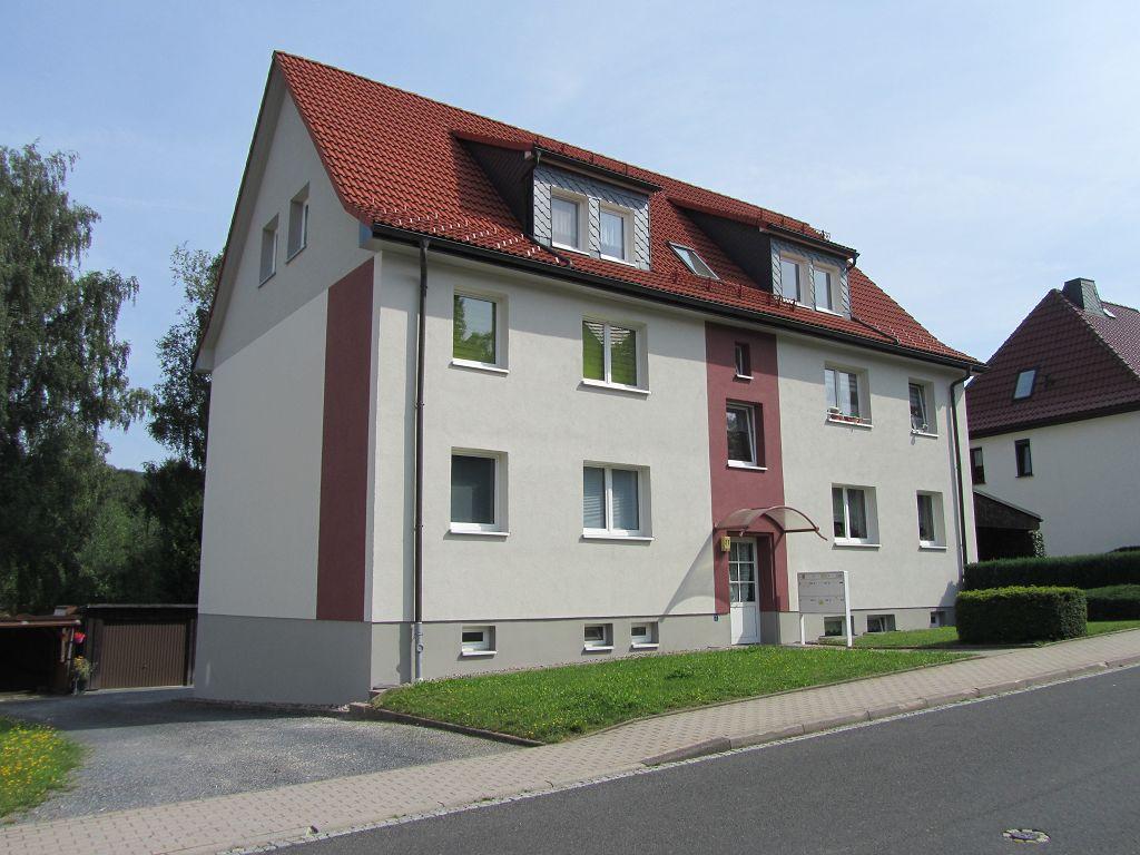 Rodebachstraße 27 - vorn unten