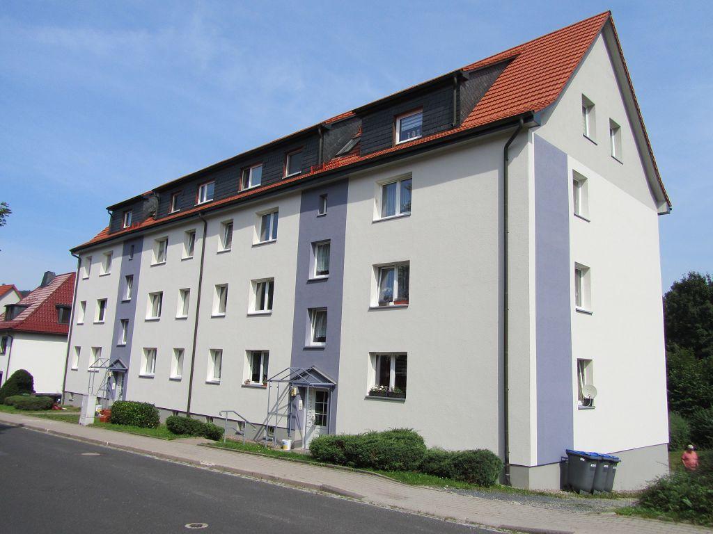 Rodebachstraße 31-33 - vorn oben