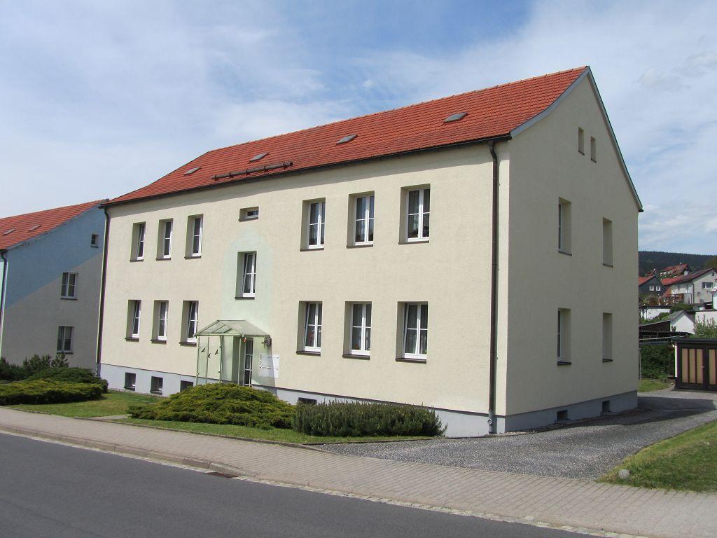 Rodebachstraße 85 - vorne rechts