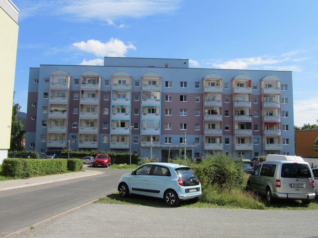 Haus für ältere Bürger