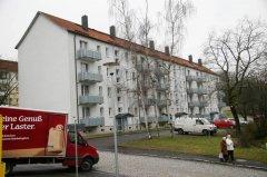 Wohnung in Zella-Mehlis - Straße der Freundschaft 2-6