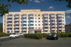 Wohnung in Zella-Mehlis - Feldgasse50 - Vorderseite