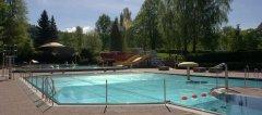 """Schwimm- und Erlebnisbad """"Einsiedel"""""""