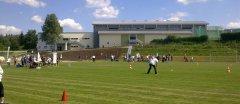 """Sportplatz der Mehrzweckhalle """"Schöne Aussicht"""""""