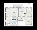 Hauptstraße 7 OG 2D Floor Plan Webbild vollständige Größe